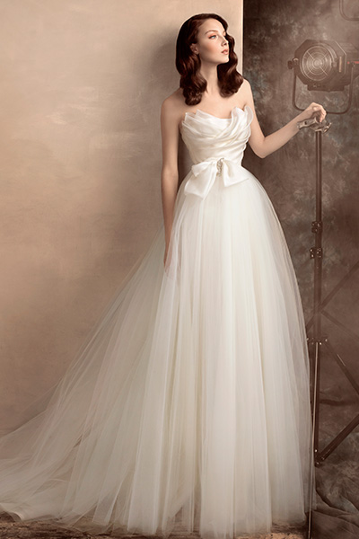 Bridal Dresses Collections In Toronto