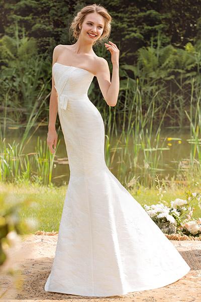 Sole Mio elegant wedding dresses