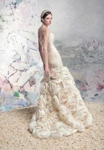 1646 Premium / ivory, ivory-pink