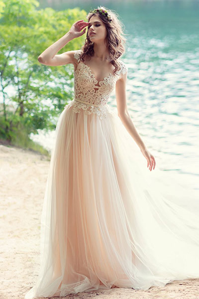 Cheap Wedding Gowns Toronto: Bridal Dresses Collections In Toronto