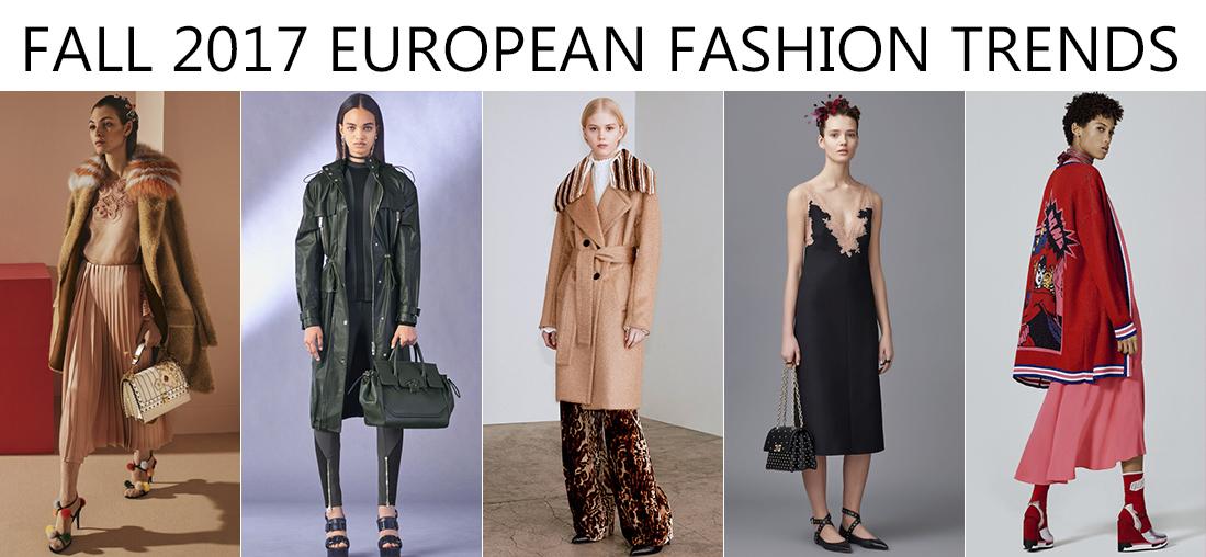 European-fashion