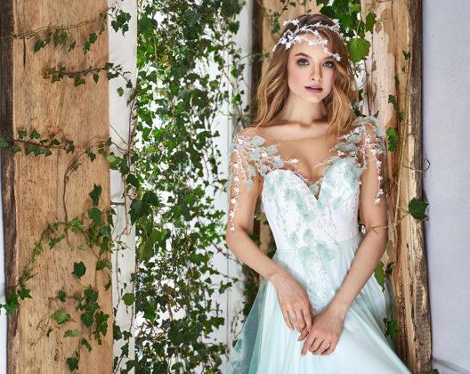 2018 wedding dress trends - Papilio boutique