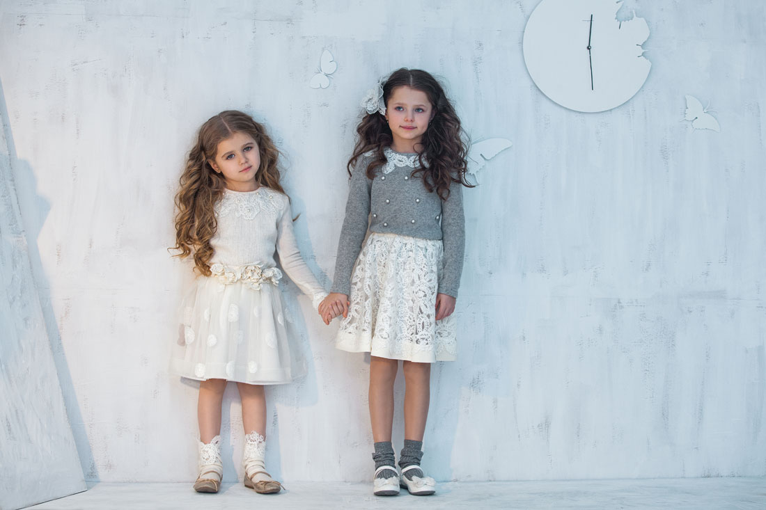 Girls Dresses and Special Occasion Outfits - Papilio Kids