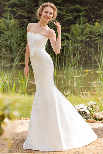 Sole Mio elegant wedding dresses