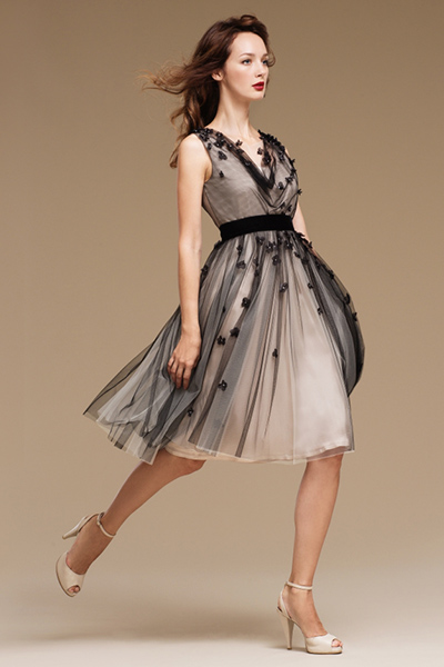 Sole Mio Cocktail Gowns - Papilio Boutique