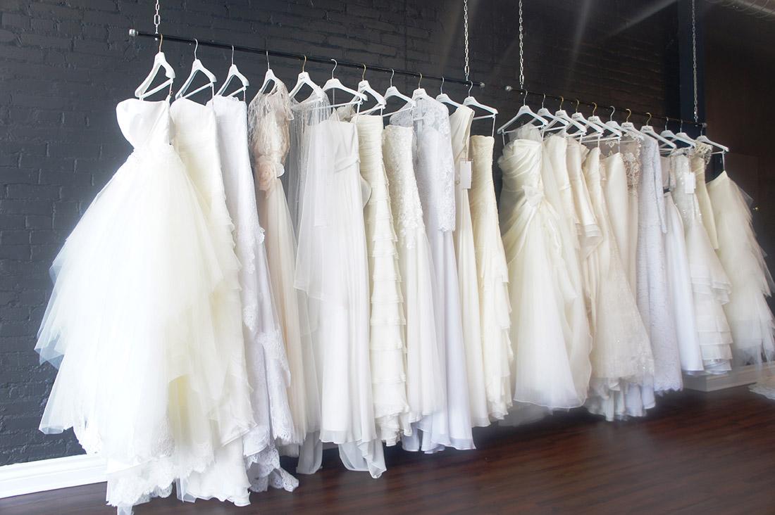 papilio bridal store in Canada