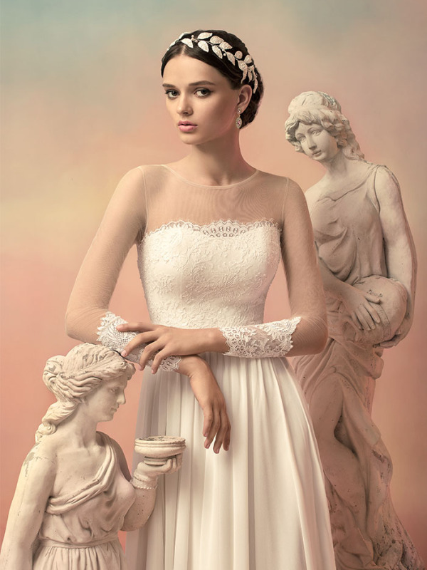 Bridal Headpieces and Accessories 2015