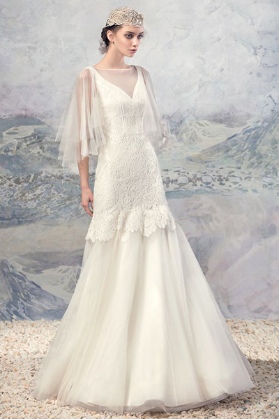 Bridal Dresses Toronto Collections - Papilio Boutique
