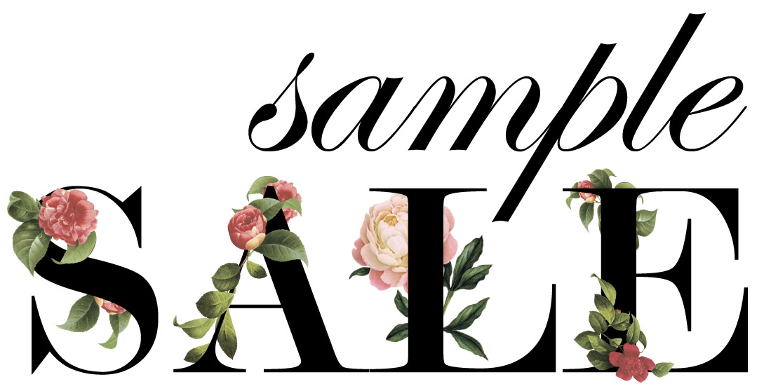 sample sale wedding dress toronto