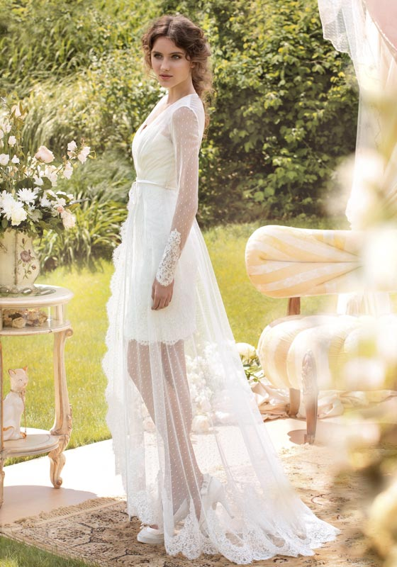15 Second Wedding Dresses to Change Into - Papilio Boutique