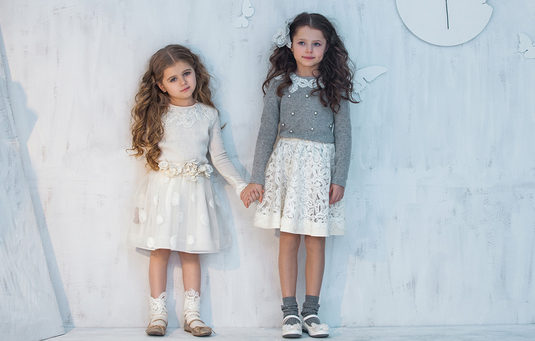 Papilio Kids Clothing Line