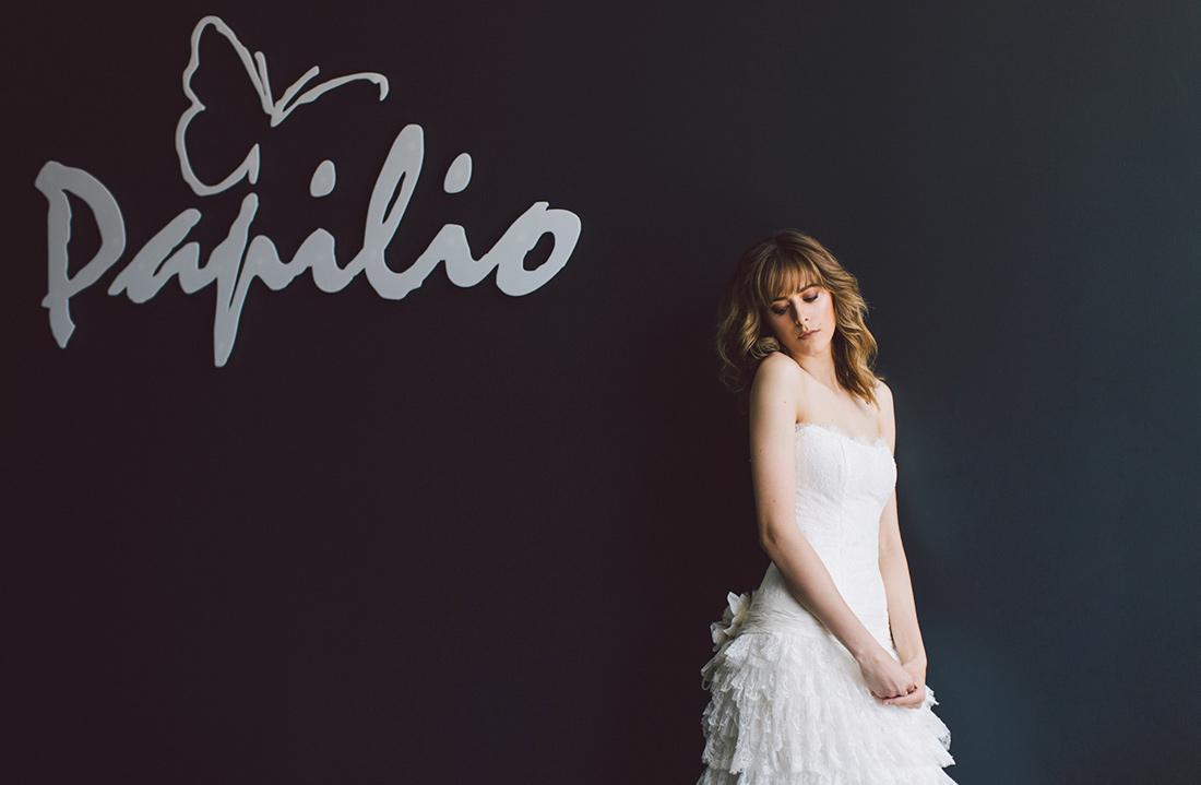 Papilio-bridal store in toronto