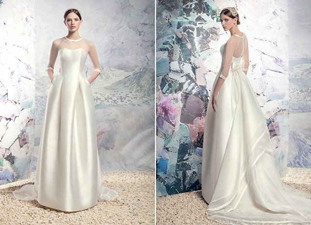 Style 1626 Swan Princess Collection Cheap Wedding Dresses