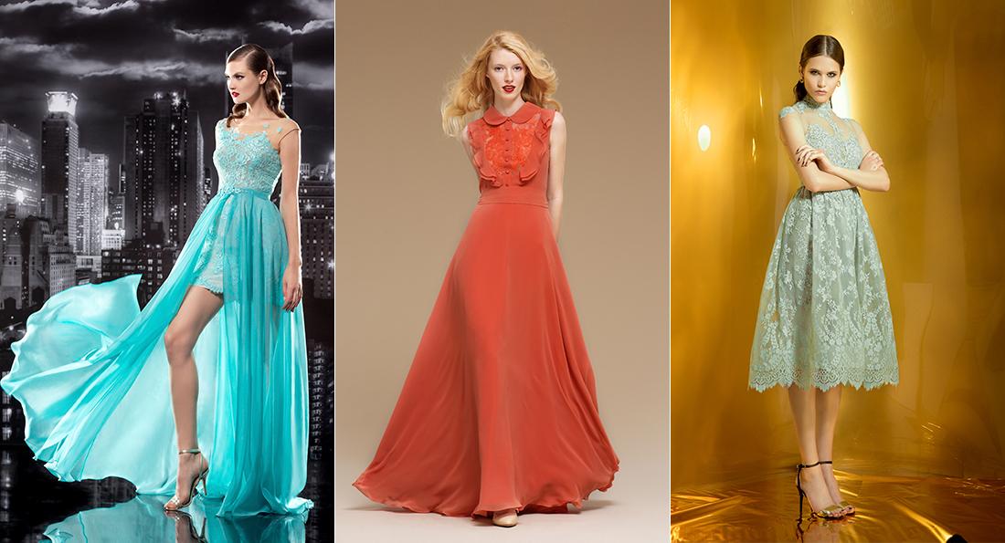 bridesmaid dresses