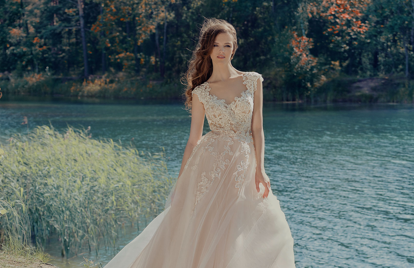 Wedding Dresses & Evening Gowns Store in Toronto - Papilio Boutique