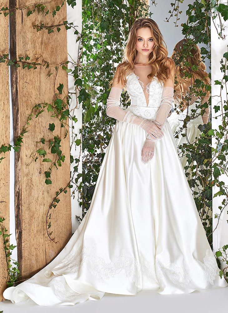 Wonderland European Wedding Dresses Collection - Papilio Boutique 9a093f1da