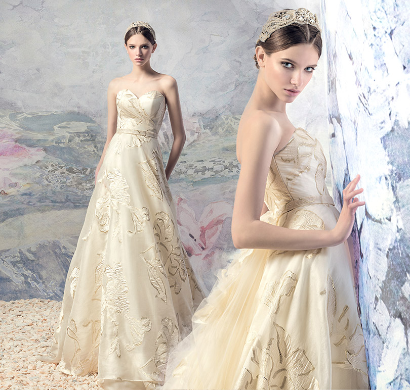 unique-wedding-dress-Papilio-gold-wedding-dress