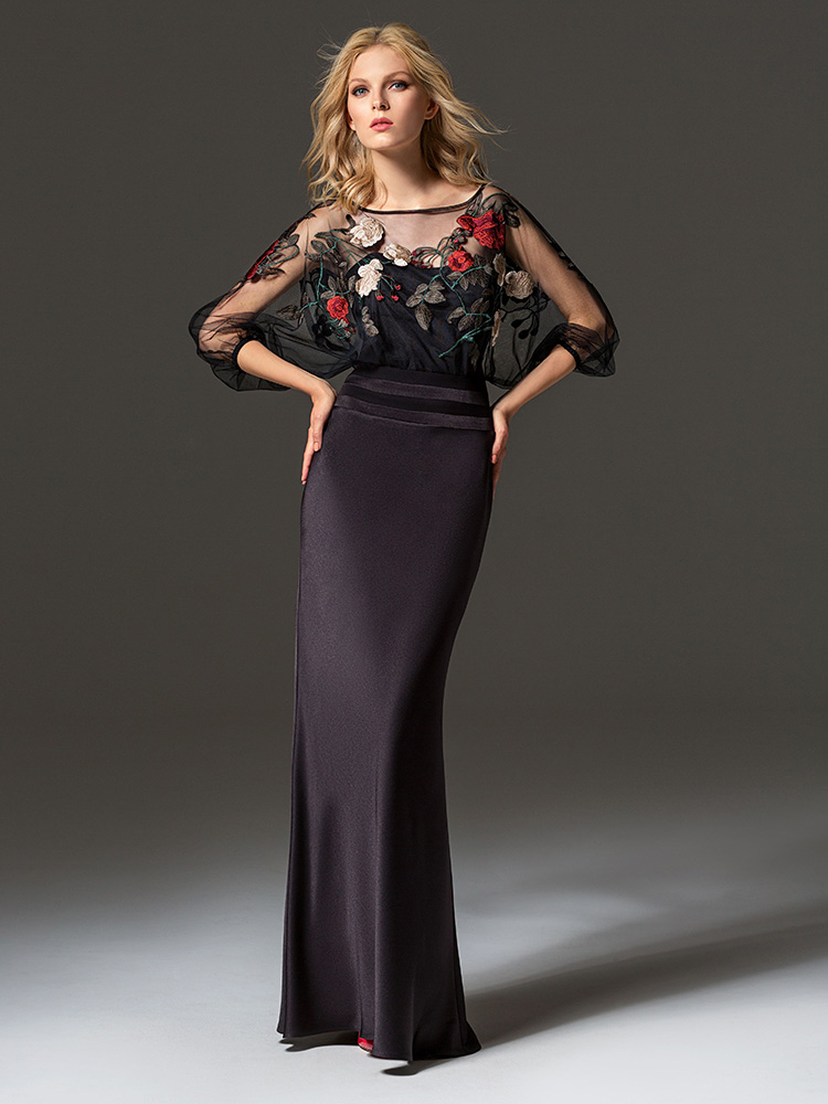 Fashion Chemistry Evening Dresses in Toronto - Papilio Boutique