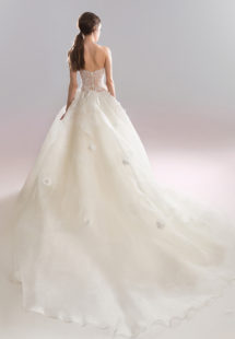 Style #1908L, available in ivory