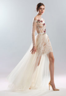 Style #401, available in ivory