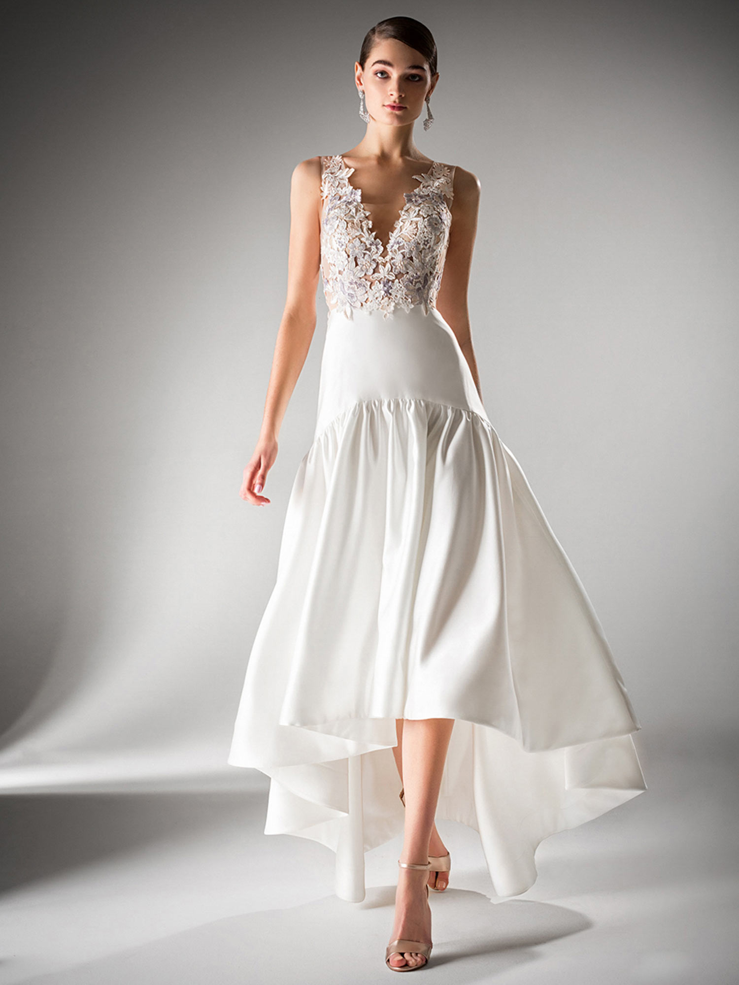 Style #403, available in ivory