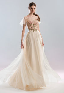 Style #405, available in ivory
