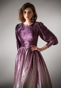Style #431, available in purple