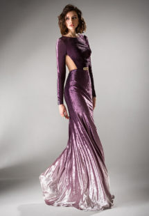 Style #432, available in purple