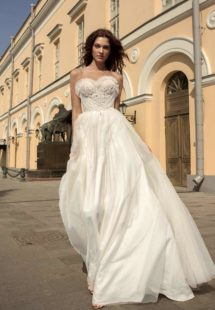 Style #11942, available in ivory