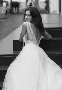 Style #11943, available in ivory