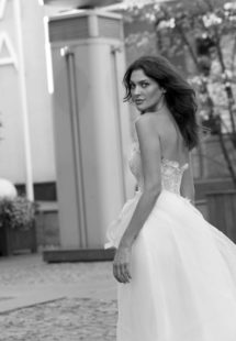 Style #11944, available in ivory