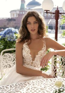 Style #11946, available in ivory