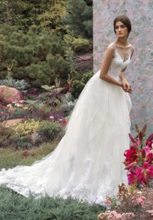 Style #19-2009, available in ivory