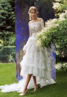 Style #19-2011, available in ivory