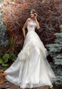 Style #19-2014, available in ivory, ivory-nude