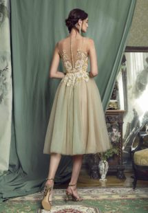 Style #472, available in beige, beige-green
