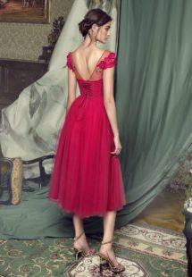 Style #481, valentines dresses
