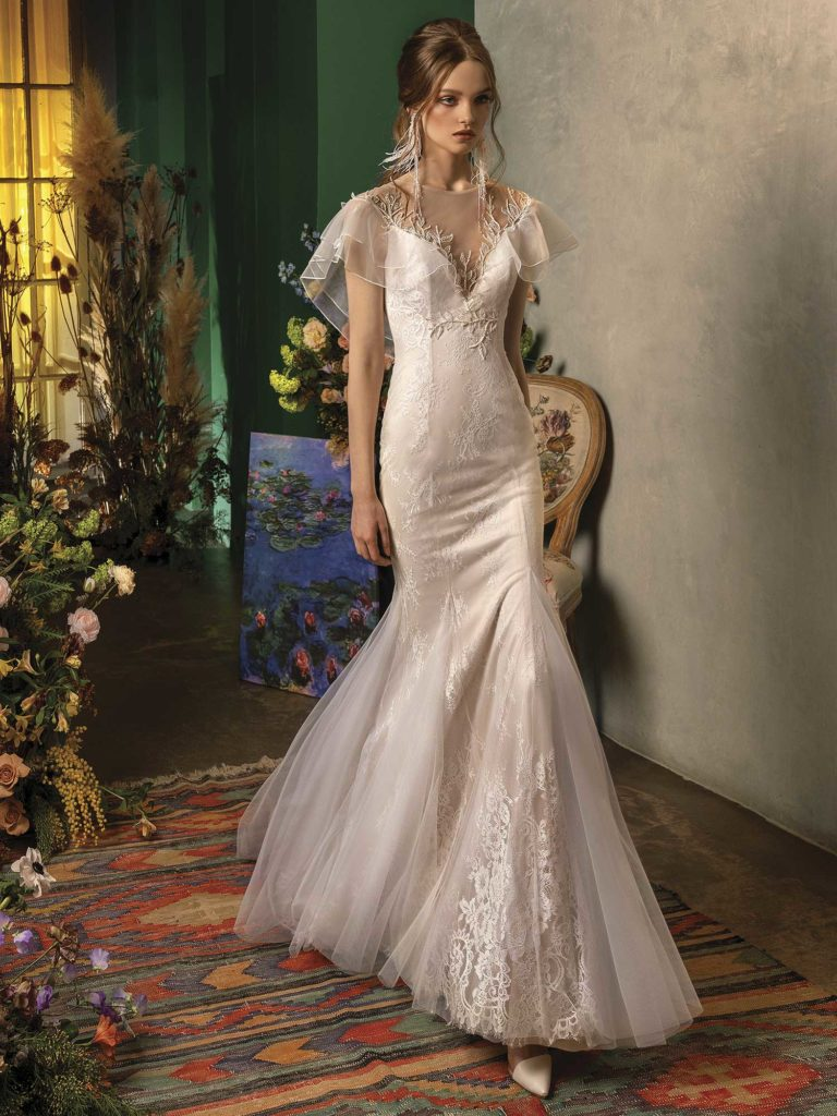 Designer Wedding Dresses 2020 Impression Part Ii Papilio Boutique