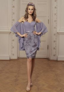 Style #503, available in lilac, smoky