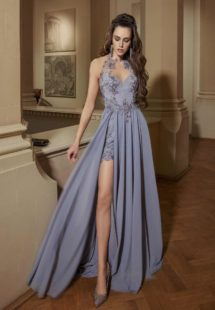 Style #504, available in lilac, smoky
