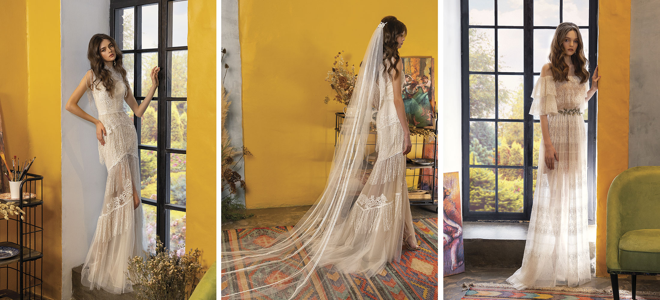 Wedding Dress Shopping Guide - Papilio Boutique