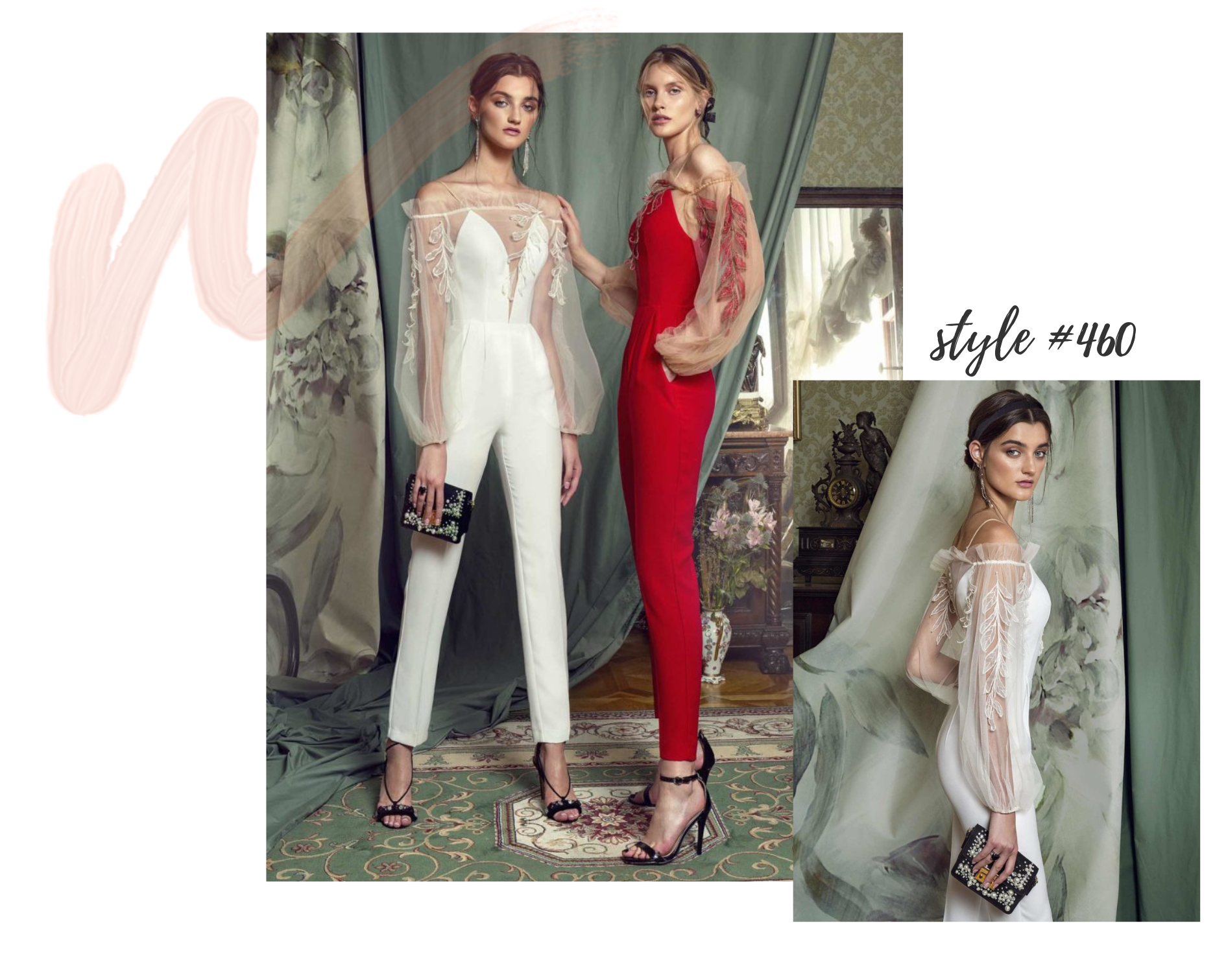 Papilio Bridal Shower Dresses