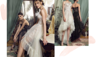 Papilio Bridal Shower Dresses