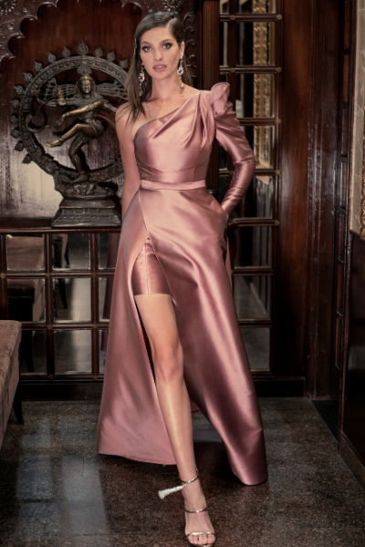 new collection of evening and formal dresses - Cassiopeia