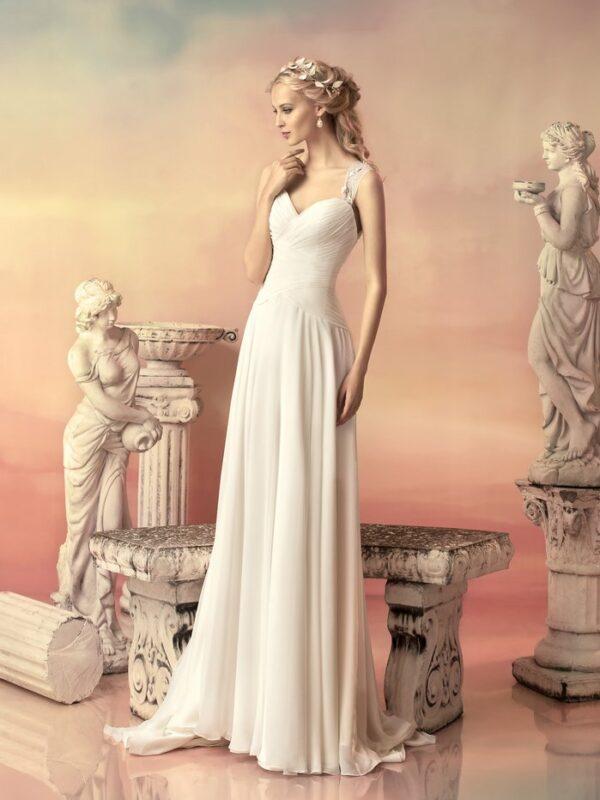Reg.price $1,420 | Size 42 European | Ivory