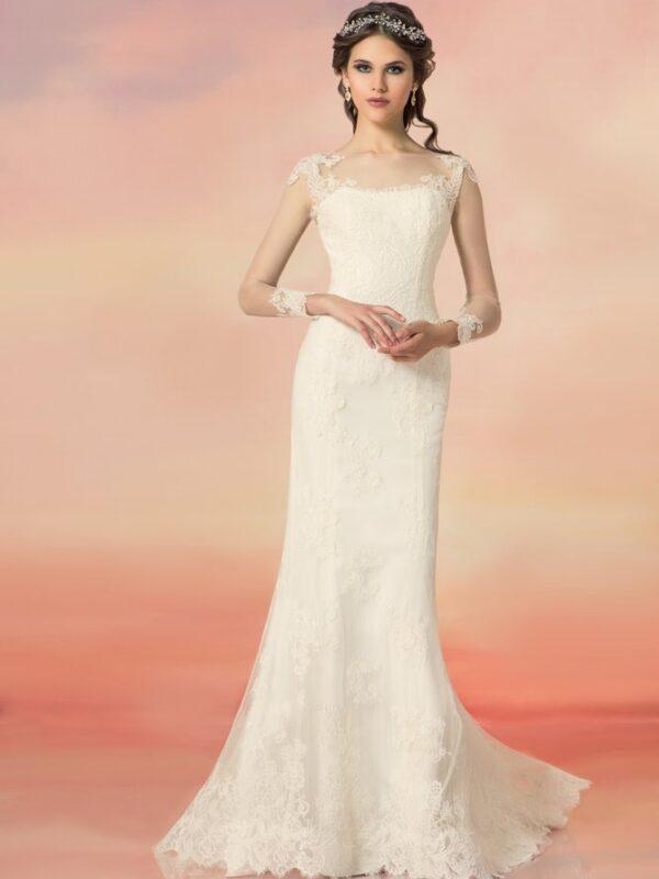 Reg.price $1,750 | Size 36 European | Ivory | Sleeveless