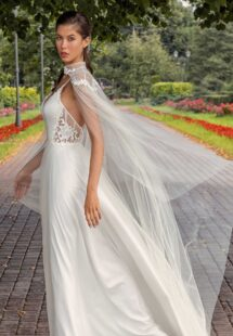 Style #13002, available in ivory