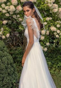 Style #13003, available in white
