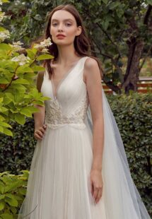 Style #13004, available in dark ivory