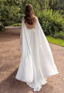 Style #13009, available in ivory